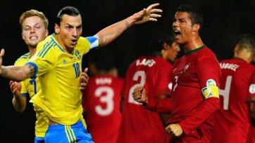 Прошли первые матчи раунда плей-офф ЧМ 2014  в Европе – вопросы остались те же!