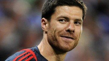 Хаби Алонсо хочет продлить контракт с «Реалом»
