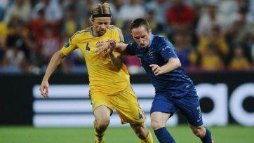 Анатолий Тимощук: «Мы уверены в себе и играем бесстрашно»