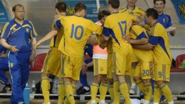Украина одерживает важную победу над Швейцарией
