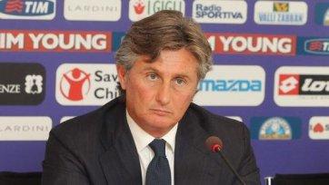 «Фиорентина» удержит спортивного директора