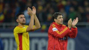 Марика: «Румыния будет биться до последней секунды»