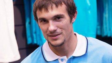 «Зенит» может отправить Соловьева в аренду