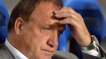 Дик Адвокат: «Стротман в «Роме» не задержится