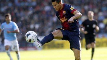 Кристиан Тельо может не сыграть против «Гранады»