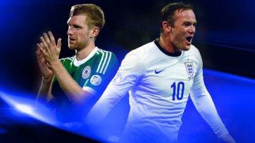Анонс. Англия – Германия – смогут ли хозяева выиграть спустя 38 лет!