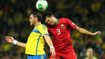 Роналду лишает Ибрагимовича и компанию Чемпионата мира