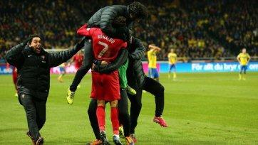 Роналду: «Так и выигрывают великие команды»