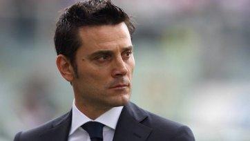 Винченцо Монтелла может встать у руля «Милана»