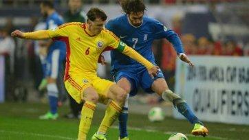 Влад Кирикеш: «Греки заслуженно вышли на чемпионат мира»