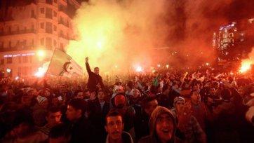 Когда праздник приводит к смерти. В Алжире погибло 12 человек