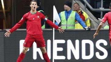 Нету: «Роналду основной претендент на «Золотой Мяч»