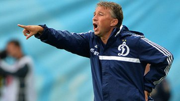 Петреску: «Смолов очень хорош на тренировках»