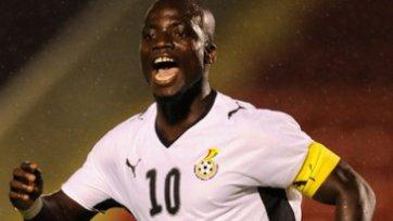 Аппиа: «Гана войдет в четверку лучших сборных мира»