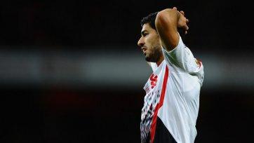 Суарес хочет играть в мадридском «Реале»