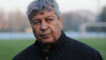Луческу выступает за объединенный чемпионат