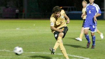 Российские клубы присматриваются к двум игрокам сборной Казахстана