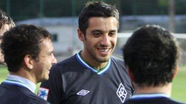 Амисулашвили отказался выступать за сборную Грузии из-за главного тренера
