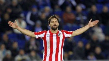 «Атлетико» может вернуть Диего