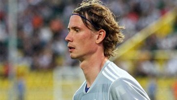 Кураньи и Шунин могут пропустить матч против «Локомотива»