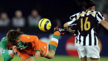 «Ювентус» может заключить с «Вердером» контракт о сотрудничестве