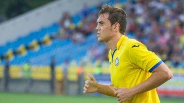 Шикунов: «Дзюба заслужил поездку в Бразилию»