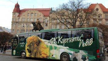 Прозвища футбольных клубов и их происхождение. Украина. Часть 2