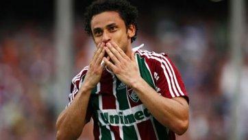 Фред может сменить один бразильский клуб на другой
