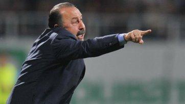 Газзаев: «Хочется, чтобы киевское «Динамо» выиграло евротурнир»