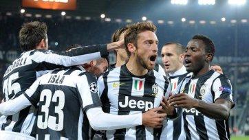 Маркизио: «Выиграем у «Ливорно» даже без ряда игроков»