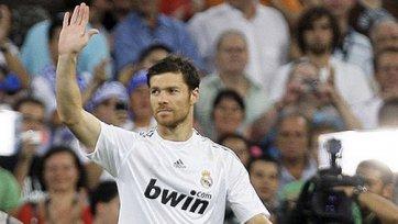 Анчелотти: «Хаби Алонсо счастлив в «Реале»