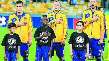 «Фиорентина» интересуется лидерами сборной Украины