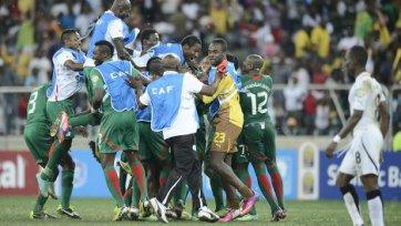 Сборная Алжира может остаться без чемпионата мира