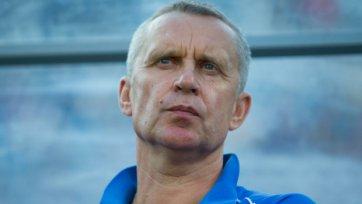 Леонид Кучук: «Я благодарен ребятам за организованную и строгую игру»