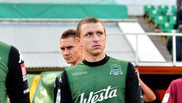 Павел Мамаев в ЦСКА скорее всего не вернется