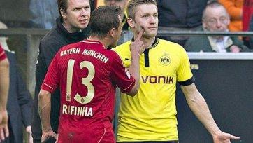 Блащиковски: «Бавария» отлично использовала свои шансы»