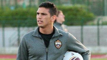 Марк Гонсалес хочет уйти из ЦСКА