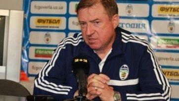 Грозный: «Соперничать с «Динамо» очень тяжело»