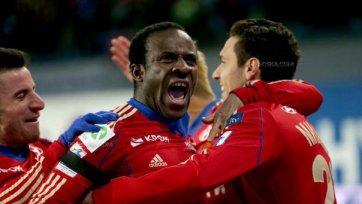 Сейду Думбия может не сыграть против «Баварии»