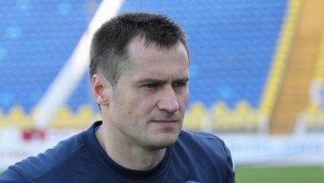 «Мордовия» намерена расстаться с Кириченко