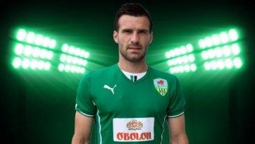 Молдавский футболист ради карьеры в России отказался играть за сборную