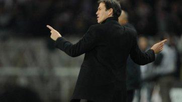 «Рома» не собирается выходить на трансферный рынок