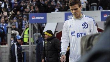 Александр Кокорин может сыграть в ближайшем туре чемпионата