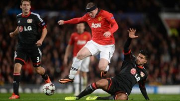 Анонс. «Байер» - «Манчестер Юнайтед» - битва за пьедестал