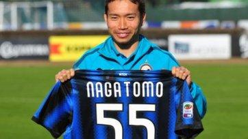Защитник «Интера» признан лучшим игроком Азии