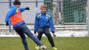 «Ростов» готовится к ЦСКА в составе 26 футболистов