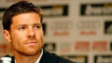 Хаби Алонсо доиграет сезон в «Реале»