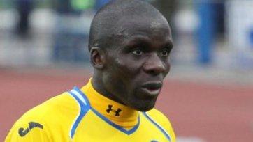 Ангбва: «Анжи» рвется в плей-офф Лиги Европы»