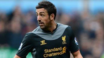 «Ливерпуль» ищет замену Хосе Энрике