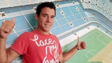 Защитник «Валенсии» Бернат может перейти в «Интер»